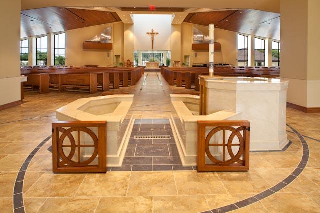 St. Catherine Baptismal (10)