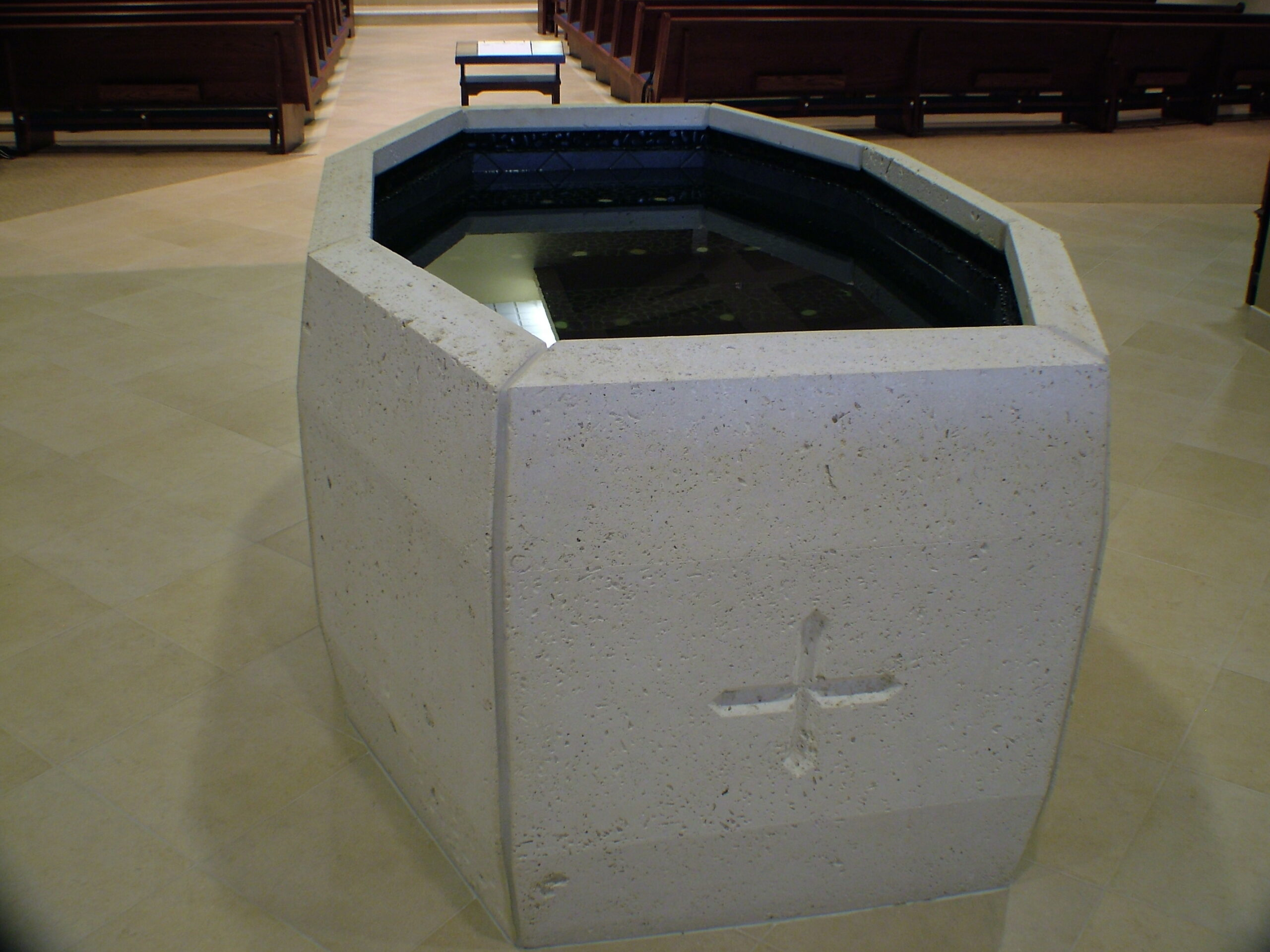 baptismal-font-st-marks-episcopal-corpus-christi-tx-side-view-by-water-structures.JPG