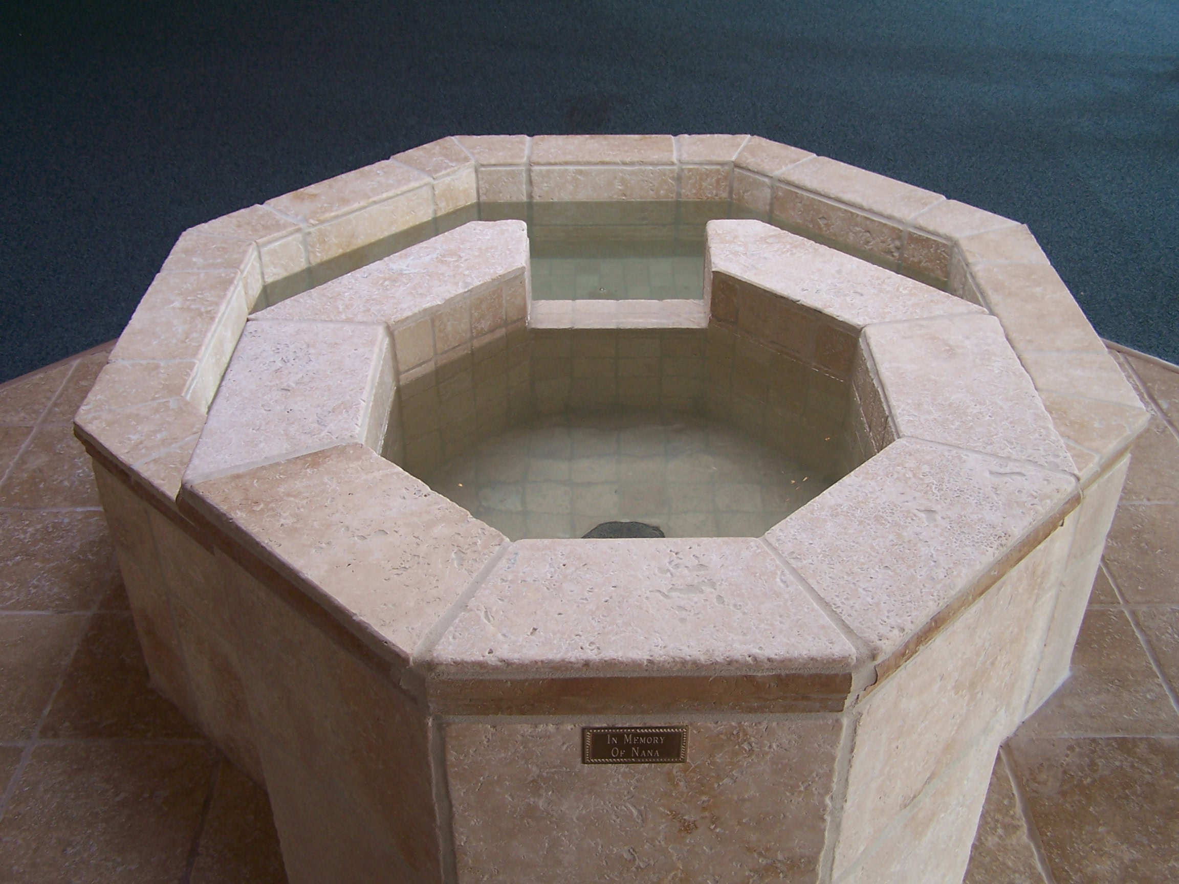 baptismal-font-view-from-above-grace-lutheran-church-hockessin-de-by-water-structures