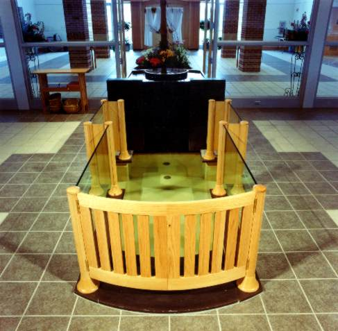 baptismal-font-all-saints-catholic-church-knoxville-tn-by-water-structures