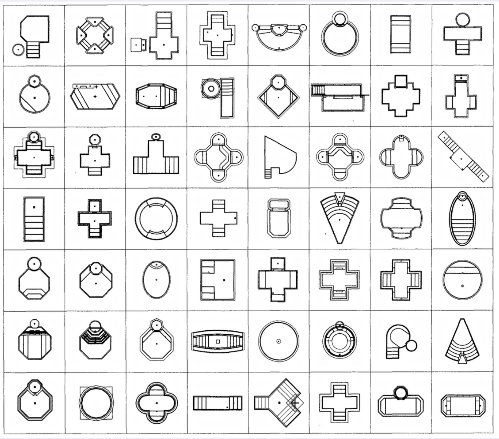 baptismal-fonts-assorted-custom-shell-designs